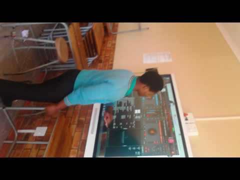 DJ SHIMZA FT MSHIKA AFRICAN WOMAN WOW