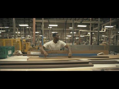 Manufacturing Company Recruitment Video