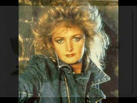 Bonnie Tyler - The rose