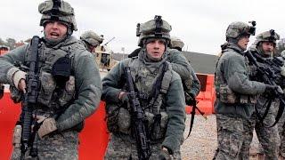 U.S. National Guard & Reserves (documentary)