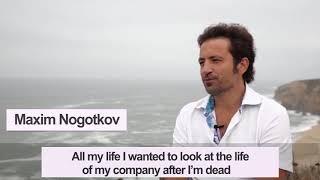 Andrey Doronichev, Google
