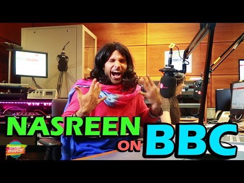 Nasreen BBC Asian Network | Rahim Pardesi