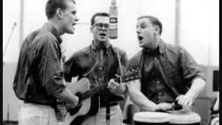 Greenback Dollar by the Kingston Trio 1963