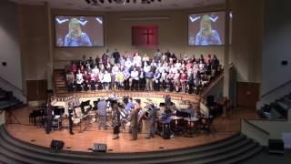 Hill Crest Baptist Church - Sunday Night - January 15, 2017
