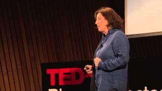 Qué vemos cuando vemos... | Denise Najmanovich | TEDxPlazadelLector