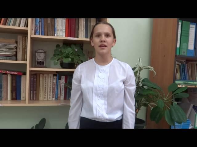 Изображение предпросмотра прочтения – МаринаКоролёва читает произведение «Я много лгал и лицемерил» В.Я.Брюсова