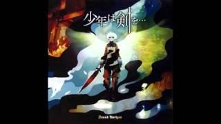 Band: Sound Horizon Album: Shonen wa Tsurugi wo (EP)