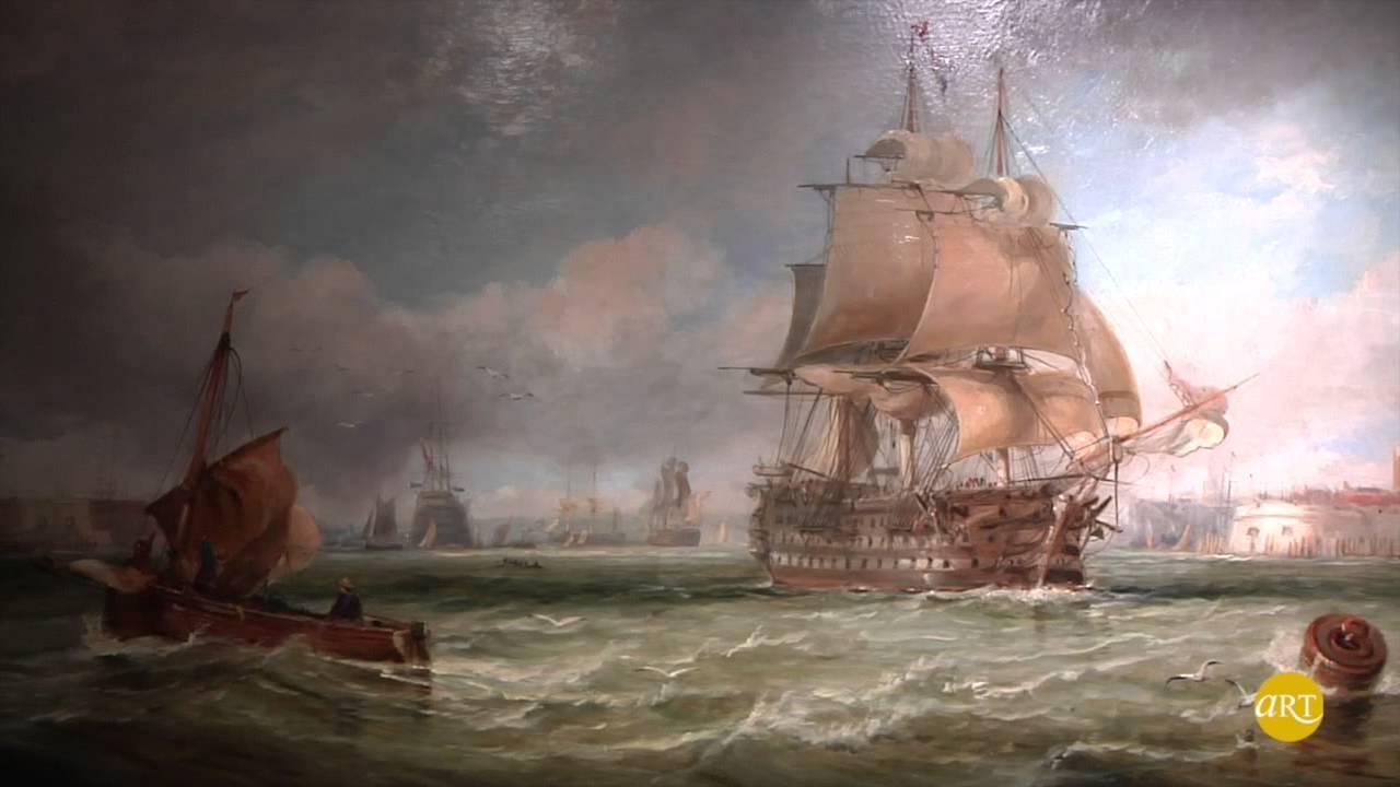 Arkas Deniz Tarihi Merkezi - YouTube