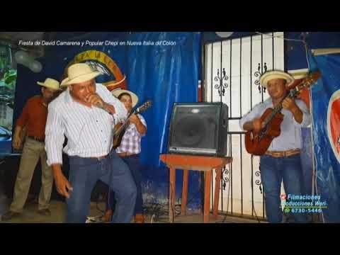 Cumpleaños de David Camarena cantadera entre Efrain Cordoba VS Antonio Saturno