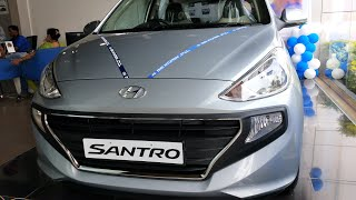 All New Hyundai Santro Asta 2018 | detailed Review | Walkaround | Specification | Features | Price