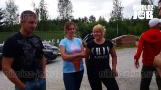 Работа в Европе. Как заработать на сборе ягод в Финляндии, Швеции?