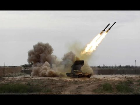 الدفاعات الجوية السعودية تعترض صاروخا باليستيا  - نشر قبل 2 ساعة