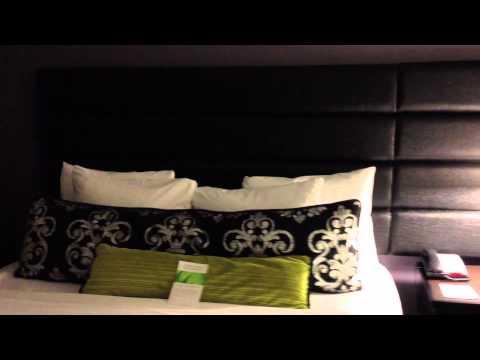 Hyatt House El Room Review