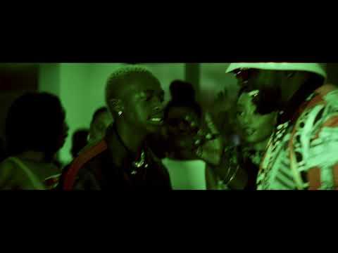 CIZA & DJ Maphorisa - BANK NOTIFICATION (Ft. Madumane) Official Music Video
