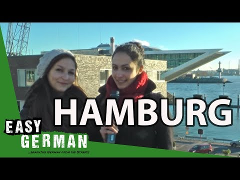 Hamburg | Easy German 29