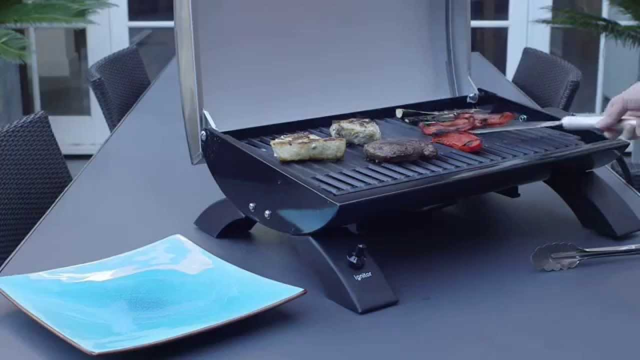 Grandhall Elektrogrill Test : Gas portable grill gpgrill youtube