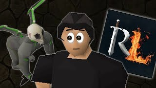 Why People are Freaking Out Over the RuneLite Client