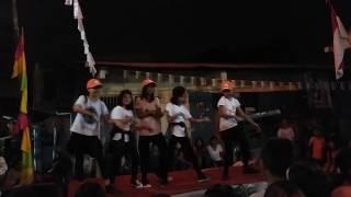 Dance Shae Sayang