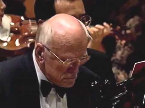Sviatoslav Richter - Mozart - Piano Concerto No 5 in D major, K 175