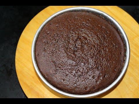 Simple chocolate cake recipe in hindi language