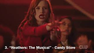 Download top 10 riverdale songs! Mp3 and Videos