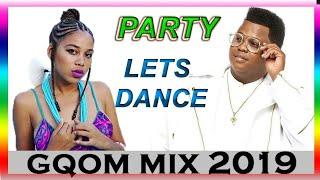 Gqom mix 2019 | 🔥 hot