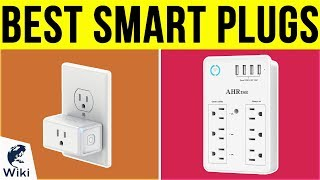 10 Best Smart Plugs 2019 thumbnail