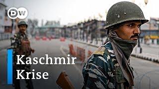 Indien gegen Pakistan – Wem gehört Kaschmir?   DW News