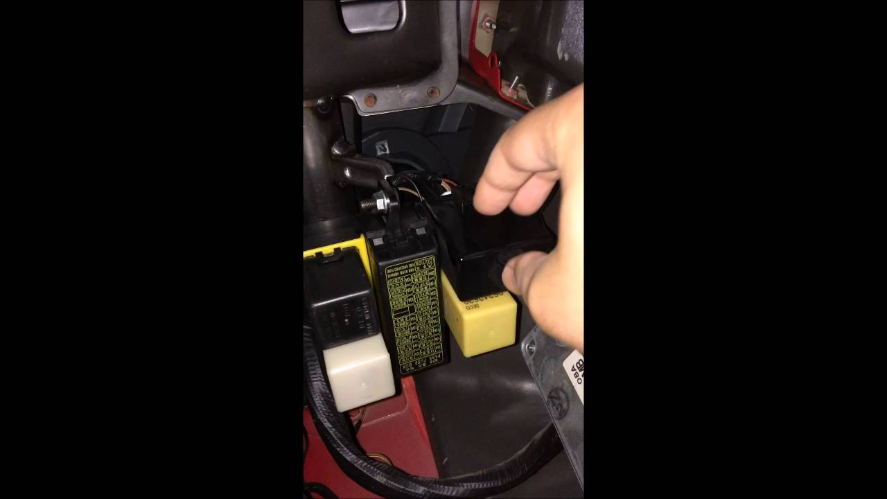 chevrolet spark daewoo matiz i sigorta kutusu inside fuse box 93 chevy pickup fuse box diagram [ 1280 x 720 Pixel ]