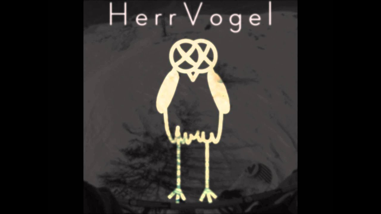 Herr vogel sexy and i know it