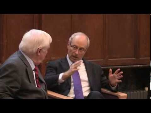michael sandel morality and the liberal ideal
