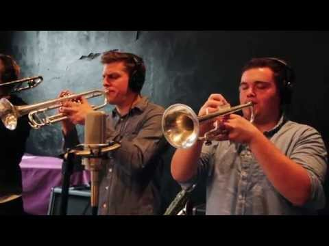 McNasty Brass Band - Steady