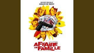 Affaire de famille (Générique)