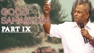 Good Samaritan - Part 9 - Rev. Dr. M A Varughese