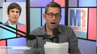 2017-10-25-18-08.Ari-Berman-Voter-Suppression-May-Have-Thrown-Wisconsin-To-Trump-MR-Live-10-25-17