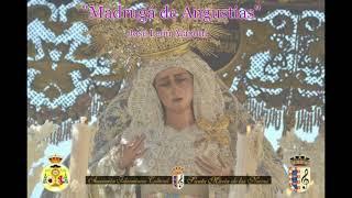 """Gambar cover """"Madrugá de Angustias"""" - Las Nieves de Olivares"""
