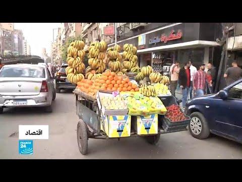 مصر..موجة الغلاء تطال أسعار الخضر والفواكه  - 15:55-2019 / 3 / 13