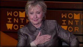 IT'S FINALLY OVER: WHAT JUST HAPPENED TO HILLARY CLINTON HAS TRUMP IN TOTAL DISBELIEF!