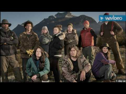 Top 10 Dangers / Hazards on Alone Season 3 in Patagonia South America - The Art of Prepping
