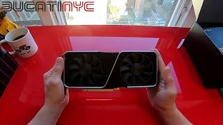 RTX 3070 + AMD 5600x + NZXT H510 + X570 | Editing + Gaming PC | Moto Unboxing, Ducati NYC Vlog v1372