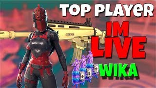 FORTNITE BATTLE ROYALE LIVE STREAM PS4 | 962 WINS | 16K+ KILLS | Road to 1000 Wins | Top Player