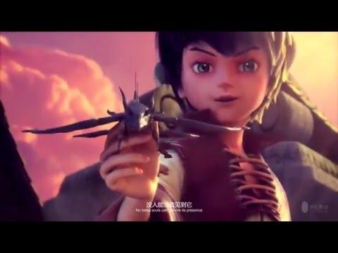 Гнездо Дракона  Восстание Черного Дракона   Трейлер №2 дублированный Full HD