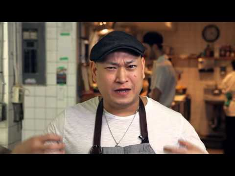 Fish Sauce  With Nick Liu Of DaiLo Restaurant (Toronto)