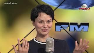 Алена Россошинская. Наука и технологии. Страна FM
