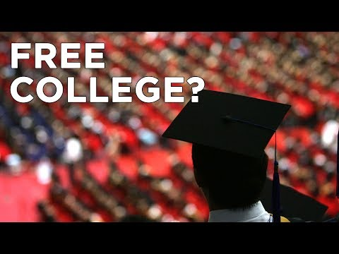 should-college-be-free?