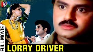 Lorry Driver Full Hindi Dubbed Movie | Balakrishna | Vijayashanti | 2016 Popular Hindi Dubbed Movies