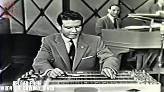 Buddy Merrill - Steelin` Home