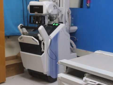XRAY MACHINE IN CHUKA REFERRAL HOSPITAL