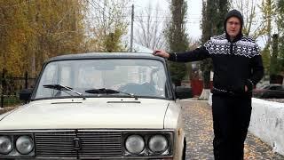 БЮДЖЕТНЫЙ ТЮНИНГ\СТАЙЛИНГ Авто ВАЗ 2106 Часть вторая