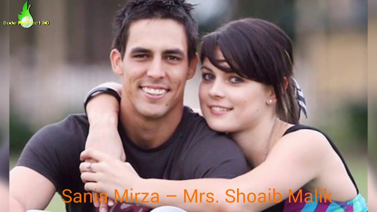 top 10 cricketers wives in the world and top 10 cricketers beautiful